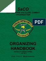 SaCO Organizing HB