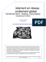 Harcelement en Reseau Harcelement Global