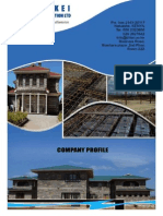 Trikei Construction Ltd Company Profile