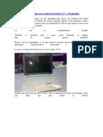 Desarmar Un Notebook Acer Aspire 4315