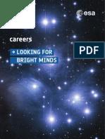 careers at esa