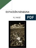 ESTACION NINGUNA