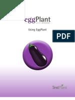Using Eggplant
