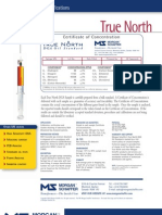 True North Brochure