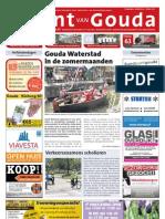 De Krant Van Gouda, 16 Mei 2013