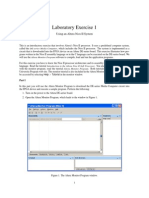 Embed Lab1