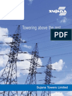 SujanaTowers Brochure