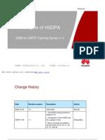5-A-1 GSM-To-UMTS Training Series 21_HSDPA Principles_V1_0