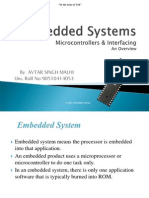 Embedded System (2)