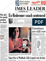 Times Leader 05-16-2013