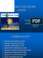 62984281 Case Study on Ozone Layer