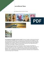 Great Vedic Women in Recent Times by Stephen Knapp