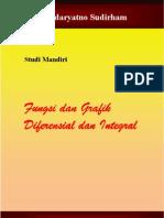 Fungsi Dan Grafik Diferensial Dan Integral2