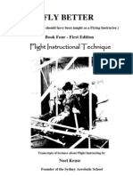Fly Better Book 4 for pilots