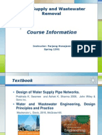 0 Course Information