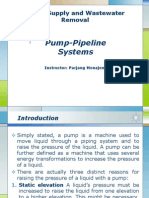 2 Pump-pipeline Sys