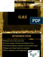 Gas (Chemical Safety)