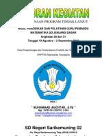 Laporan Program Tindak Lanjut Ke 1 (1)