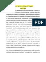 trabajo 6--Congresos Higiénico pedagogico-