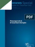 62 Renews Spezial Planungsrecht Online