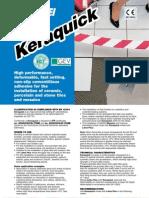 103 Keraquick Uk-13 NoRestriction