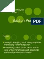 Presentasi Bedah & Anestesi.suction