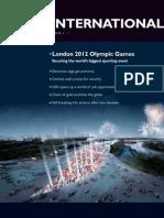 International Magazine Issue 1 2011