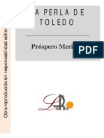 La Perla de Toledo