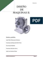 Diseño de Maquinas II.(1)