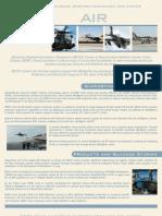 EW Air Fact Sheet