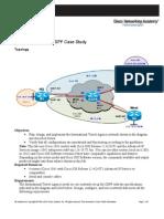 OSPF Case Study