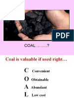 Coal Presentation