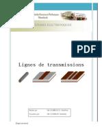 49974590 Rappoet Ligne de Transmision