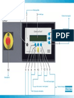 Compressor Atlas Copco - Painel Frontal.ppt