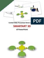 Contoh Presentasi Keren Smartart