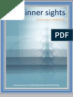 Inner Sight May 2013