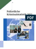 Kriminal Statist i k