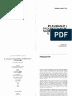 planiranje i projektovanje saobraćajnica u gradovima, mihailo maletin beograd 2009
