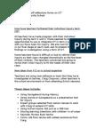 Ascot Reflective Summary Sept