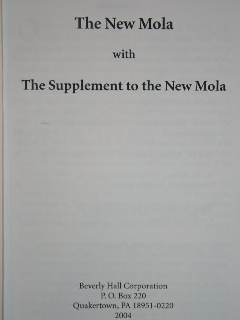 Randolph paschal beverly the new mola reincarnation spiritualism nvjuhfo Gallery