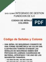 Codigo_Señales Y COLORES