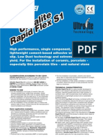 31 Ultralite Rapid Flex s1 Uk NoRestriction