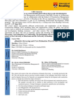 CPD QS 2 Flyer Updated