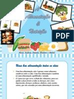 Alimentaçao e Nutriçao
