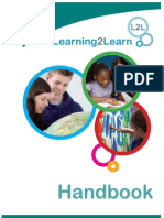 Learning to Learn Handbook[1]