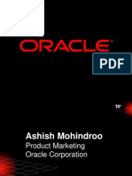 Oracle Payroll