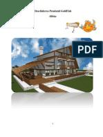 Proiect MPF -Pensiunea GoldFish Final
