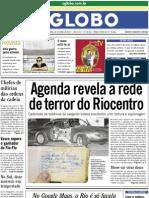 O Globo 240411