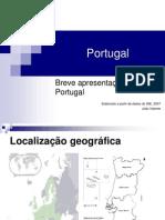 A Identidade Regional