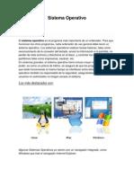 Sistemas Operativos EDP